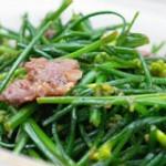 Cách chế biến thịt bò xào bông hẹ thơm ngon bổ dưỡng