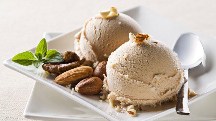 Cách làm kem Tiramisu