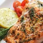 Cách chế biến cá hồi nướng chanh ngon độc đáo cho cả nhà