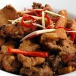 Cách nấu thịt gà kho quế hấp dẫn cho bữa cơm ngon miệng