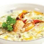 Hướng dẫn nấu súp cua gà thơm ngon bổ dưỡng không ngấy