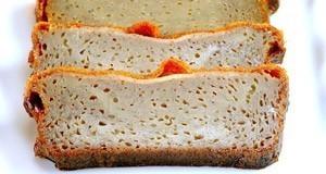 Cách làm bánh gan nướng ngon độc đáo cho cả gia đình
