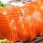 Bí quyết làm sashimi cá hồi độc đáo giúp bữa ăn hấp dẫn