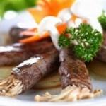 Cách làm thịt bò cuốn nấm kim châm hấp dẫn cho cả nhà