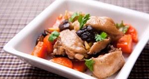 Cách làm món gà om nấm siêu ngon cho cả nhà thưởng thức