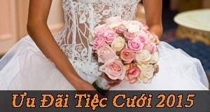 Tiệc cưới đẹp và chuyên nghiệp tại Hương Sen