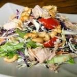 Bí quyết làm Salad gà rau củ ngon và hấp dẫn cho gia đình thưởng thức
