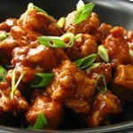 Gà sốt Tứ Xuyên món ăn ngon cuối tuần cho cả nhà thưởng thức