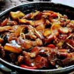 Cách làm món thịt ram độc đáo thơm ngon hơn cho bữa cơm gia đình