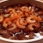 Bí quyết làm nên món ăn tôm rim thịt thơm ngon, hấp dẫn cho gia đình thưởng thức