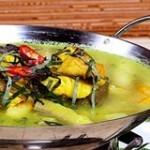 Lươn om chuối đậu thơm ngon và bổ dưỡng cho gia đình thưởng thức