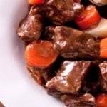 Thịt bò hấp bia món ăn thơm ngon hấp dẫn cho những ngày se lạnh
