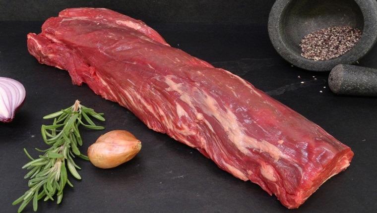 thịt bò xào húng quế