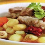 Cách làm món vịt hầm hạt sen cho bữa ăn cuối tuần thêm hấp dẫn