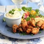 Công thức chế biến món ăn hàu tẩm chiên giòn đơn giản mà ngon