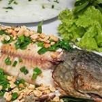 Bí quyết chế biến món cá chẽm hấp không cầu kỳ tại nhà