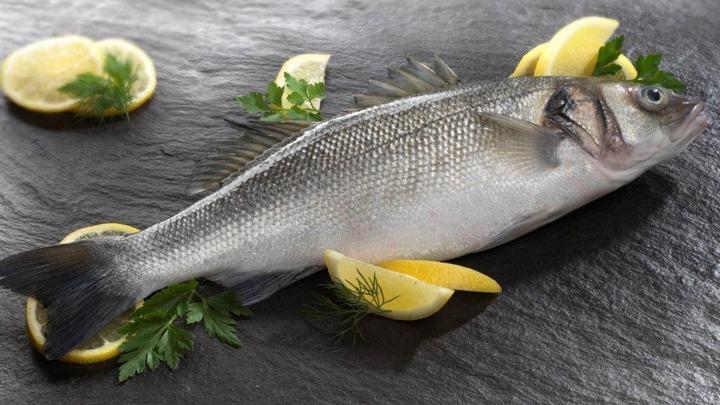 cá chẽm hấp