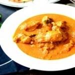 Độc đáo và ngon miệng với món ngon cà ri cá thưởng thức tại nhà