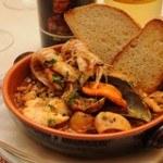 Hãy thử đổi vị cho bữa ăn hàng ngày của bạn với món Cacciucco