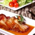 Cơm hết vèo vèo với món thịt rim nước dừa