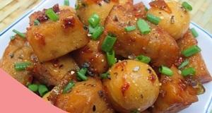 Bò kho trứng cút ngon miệng kiểu Hàn Quốc