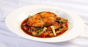 Cá thu rim tỏi ớt – đậm đà ngon miệng lại bổ dưỡng