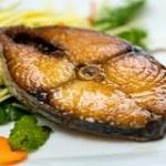 Ngon tuyệt bữa cơm gia đình với món cá thu sốt sả ớt