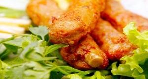 Chạo tôm mực bọc sả – món ngon cuối tuần đầy hấp dẫn