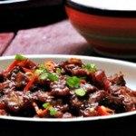 Thịt heo xào kim chi – món ngon nóng hổi cho những ngày mưa lạnh