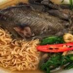 Mỳ gà tần thơm ngon bổ dưỡng cho những đêm đói cồn cào gan ruột
