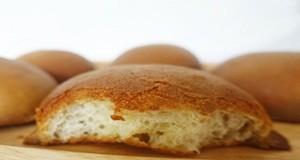 Bánh papparoti chinh phục vị giác không ai là không thích mê