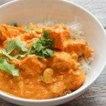 Bí quyết làm món Cà ri gà cốt dừa ngon như ăn ở Thái