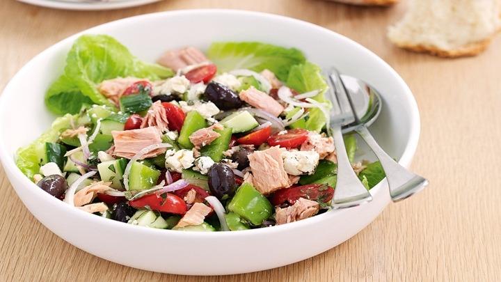 salad ca ngu kem bo