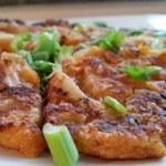Pancake đậu xanh Hàn Quốc bạn đã biết cách chế biến chưa?