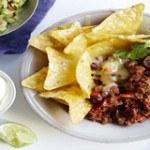 Nacho bò băm – hương vị Mexico trong bữa ăn của người Việt