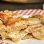 Cách làm bánh táo tapioca Mỹ cho 4 người ăn
