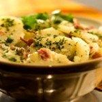 Món gà hầm chanh khoai tây độc đáo mà ngon miệng