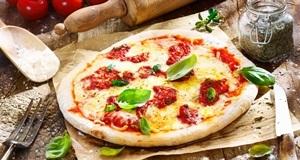 Pizza chảo nhúng thơm ngon độc đáo ai cũng thèm
