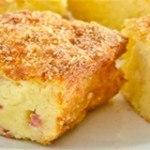 Bánh gato khoai tây cực hấp dẫn mà vô cùng dễ làm