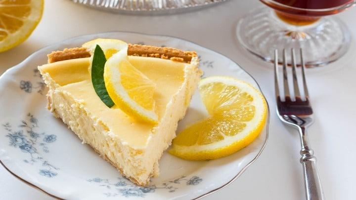 banh cheesecake chanh 2