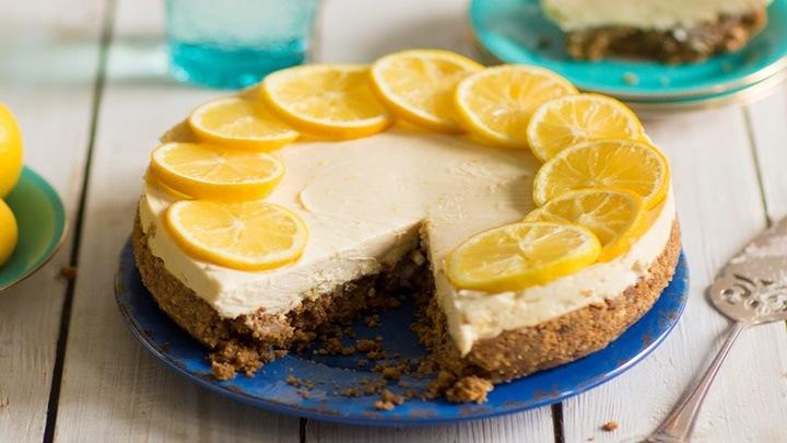banh cheesecake chanh 3