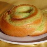 Cách làm bánh ngọt nhân dừa tại nhà cho thực đơn mỗi sáng