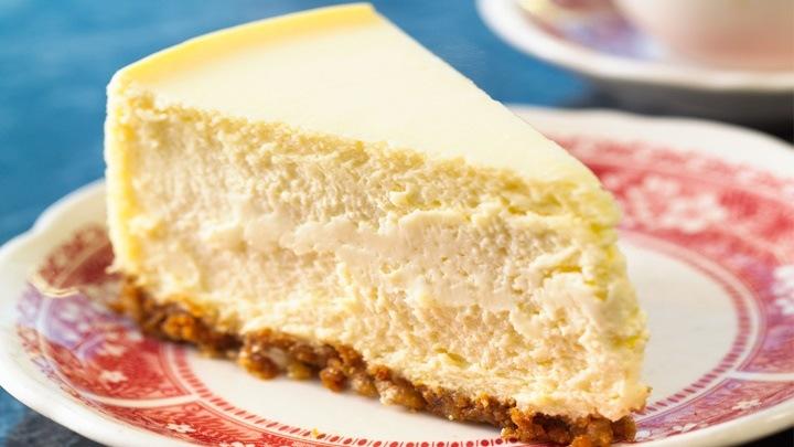 cheesecake sua chua 1