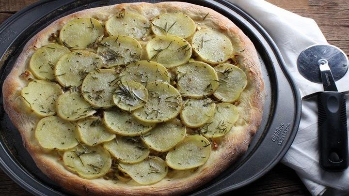 banh pizza khoai tay 2