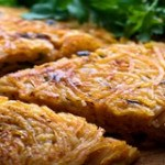 Bánh kim chi, món ăn vặt hấp dẫn của người Hàn