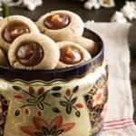 Bổ sung dưỡng chất cho gia đình với món bánh quy hạt dẻ