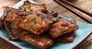 Đưa cơm với món cá hố sốt chua ngọt đầy hấp dẫn
