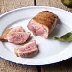 Thịt vịt kho sả ngon miệng đưa cơm không thể chối từ