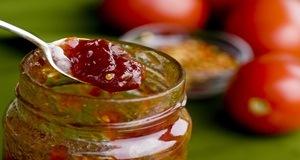 Công thức làm mứt cà chua bi cực kỳ đơn giản