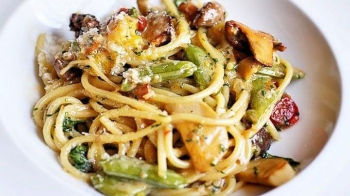 my spagheti xao nam 1
